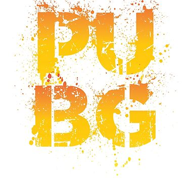 PUBG - PlayerUnknown's Battlegrounds by theodoros20