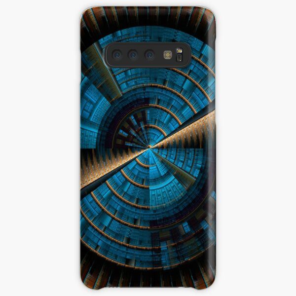 New City Samsung Galaxy Snap Case