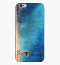 I Have Crossed the Horizon to Find You iPhone Case