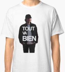 Tout va bien - Orelsan Classic T-Shirt