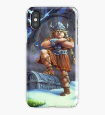 Legend of Lost Legend iPhone Case/Skin