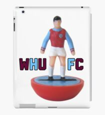 West Ham iPad Case/Skin
