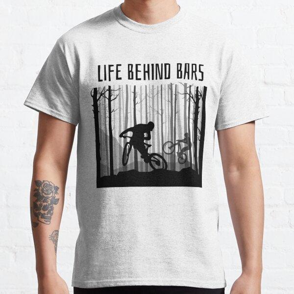 MTB MOUNTAIN BIKE T-Shirt BIKING Shirt BMX Jersey GREAT GIFT Classic T-Shirt