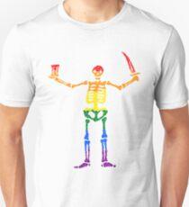 Pride Pirates Unisex T-Shirt