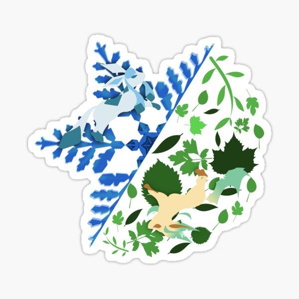Tangit Petram Sticker