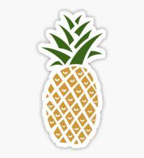 Pineapple (one) Sticker