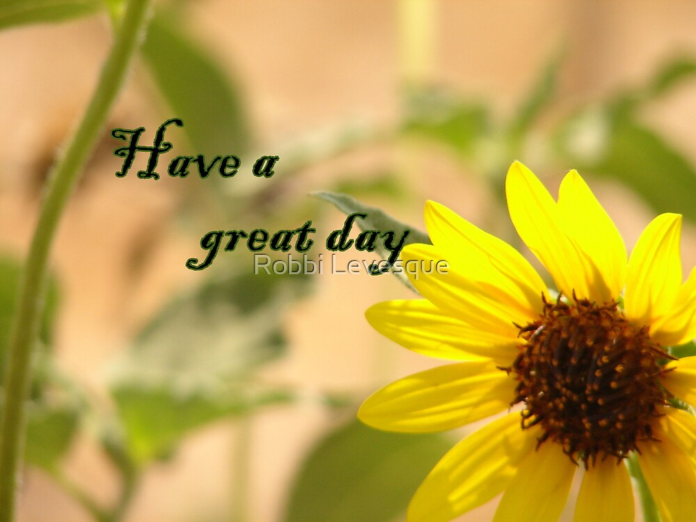 Have A Great Day by down23