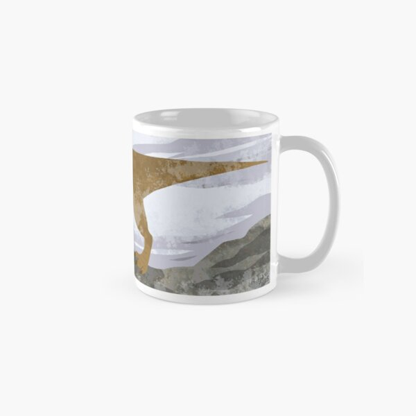 Tyrannosaurus Classic Mug
