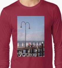 Fishin' Long Sleeve T-Shirt