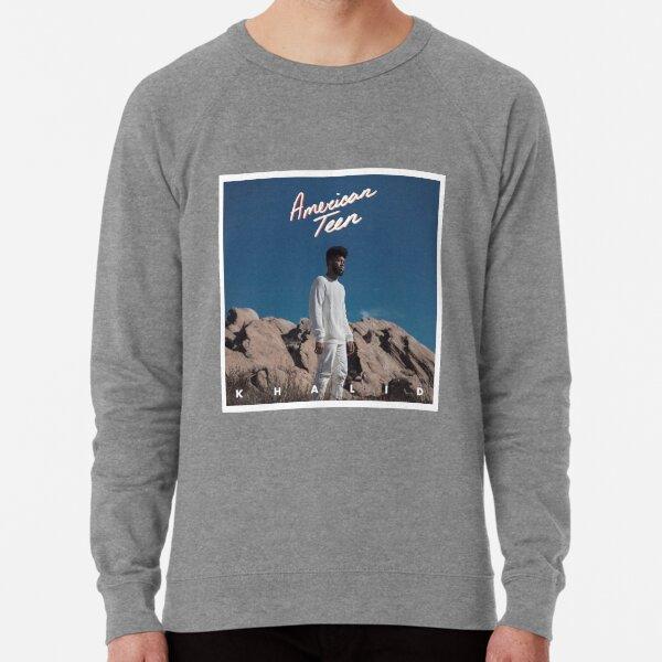 Khalid Lightweight Sweatshirt