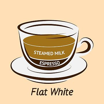 Flat White by AAA-Ace