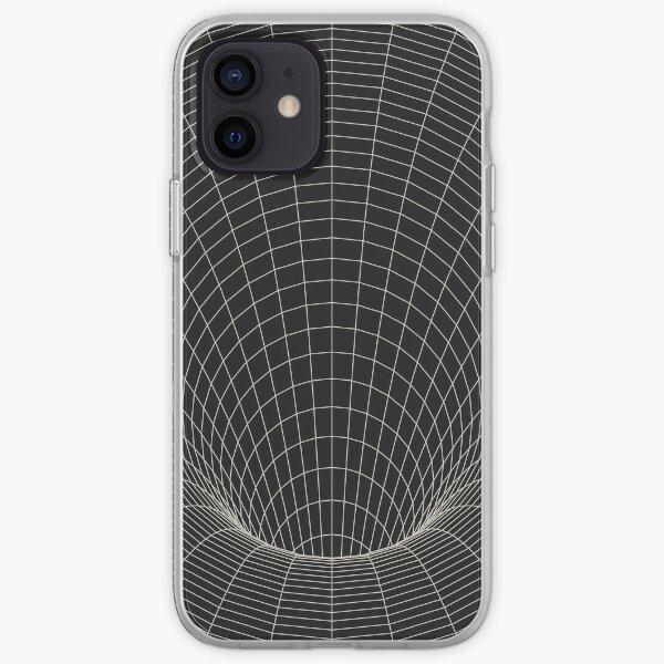 Event Horizon iPhone Soft Case