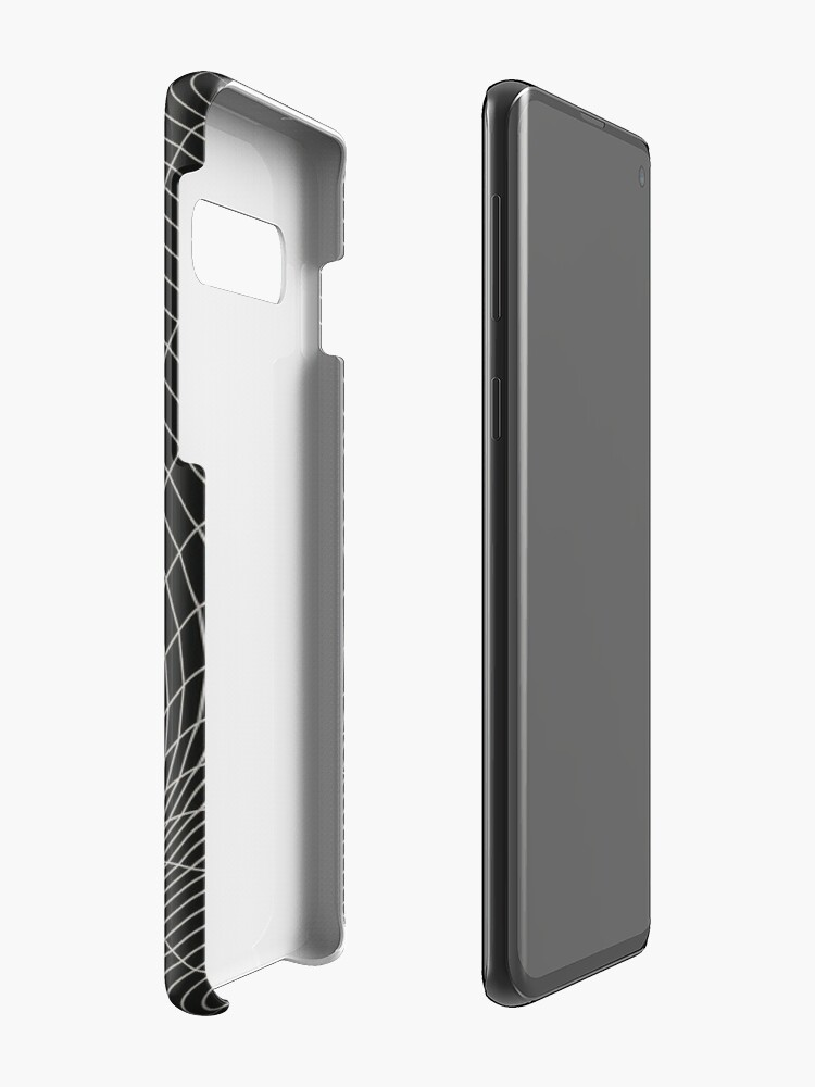 Alternate view of Event Horizon Case & Skin for Samsung Galaxy