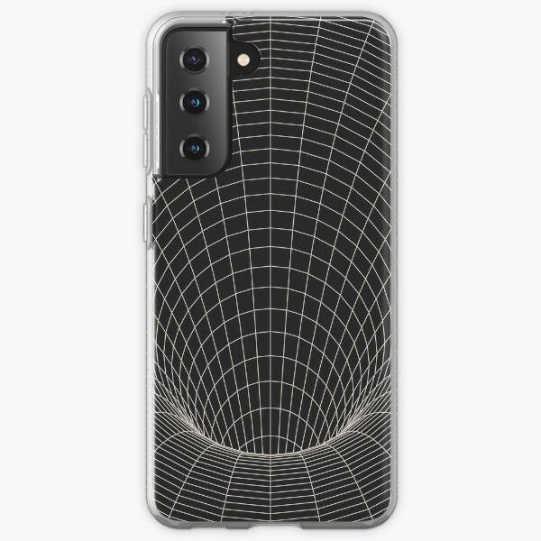 Event Horizon Samsung Galaxy Soft Case