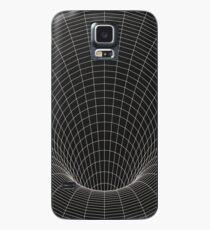 Ereignishorizont Hülle & Klebefolie für Samsung Galaxy
