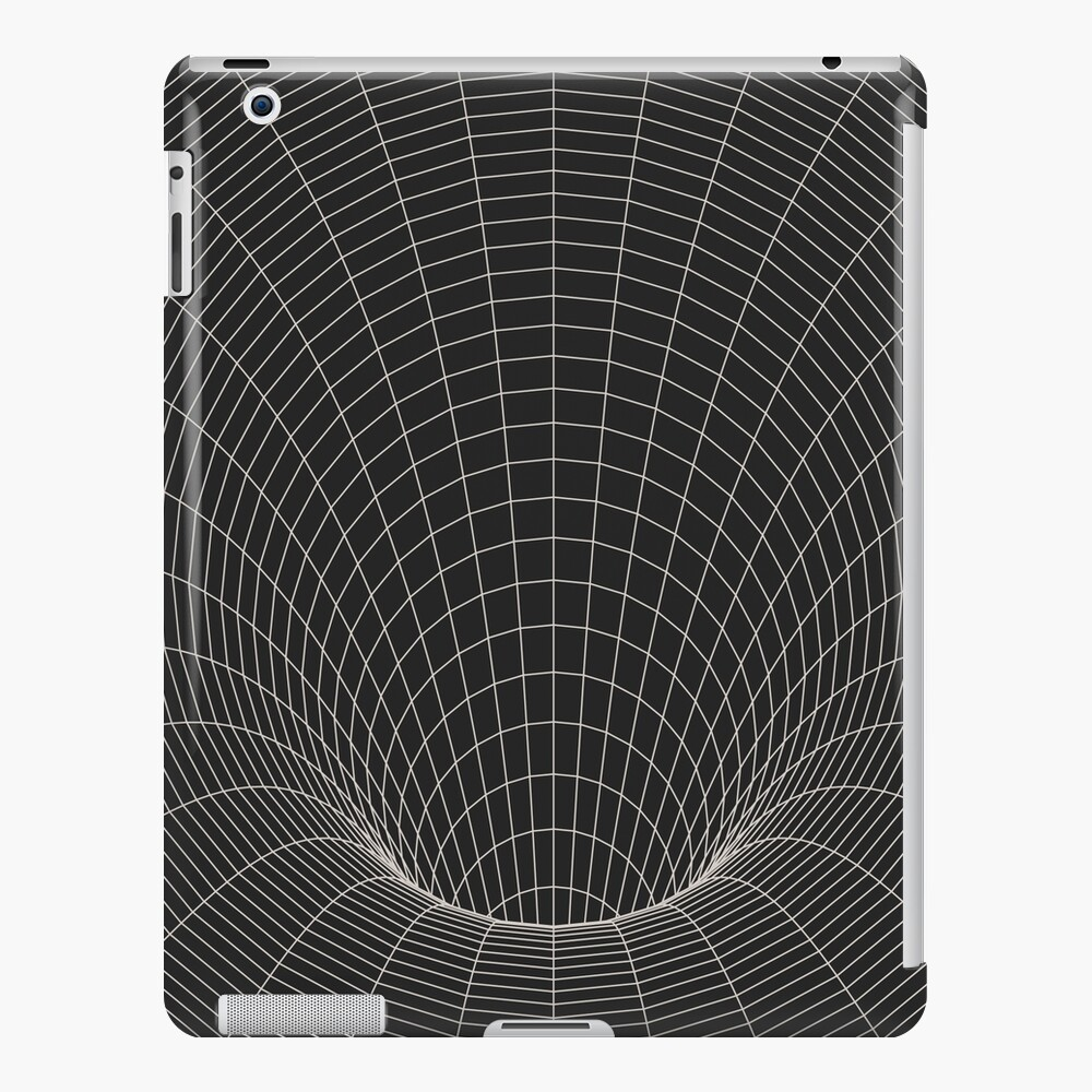 Event Horizon iPad Case & Skin