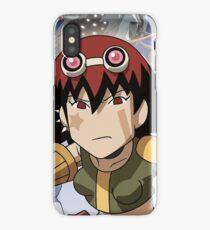 Oban Star-Racers iPhone Case/Skin