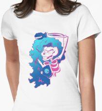 Lady Riot Herself T-Shirt