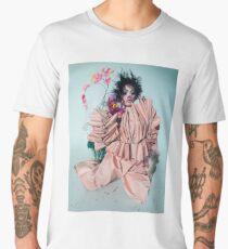 Utopia Bjork  Men's Premium T-Shirt