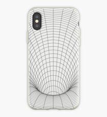 Ereignishorizont | Ausgabe umkehren iPhone-Hülle & Cover