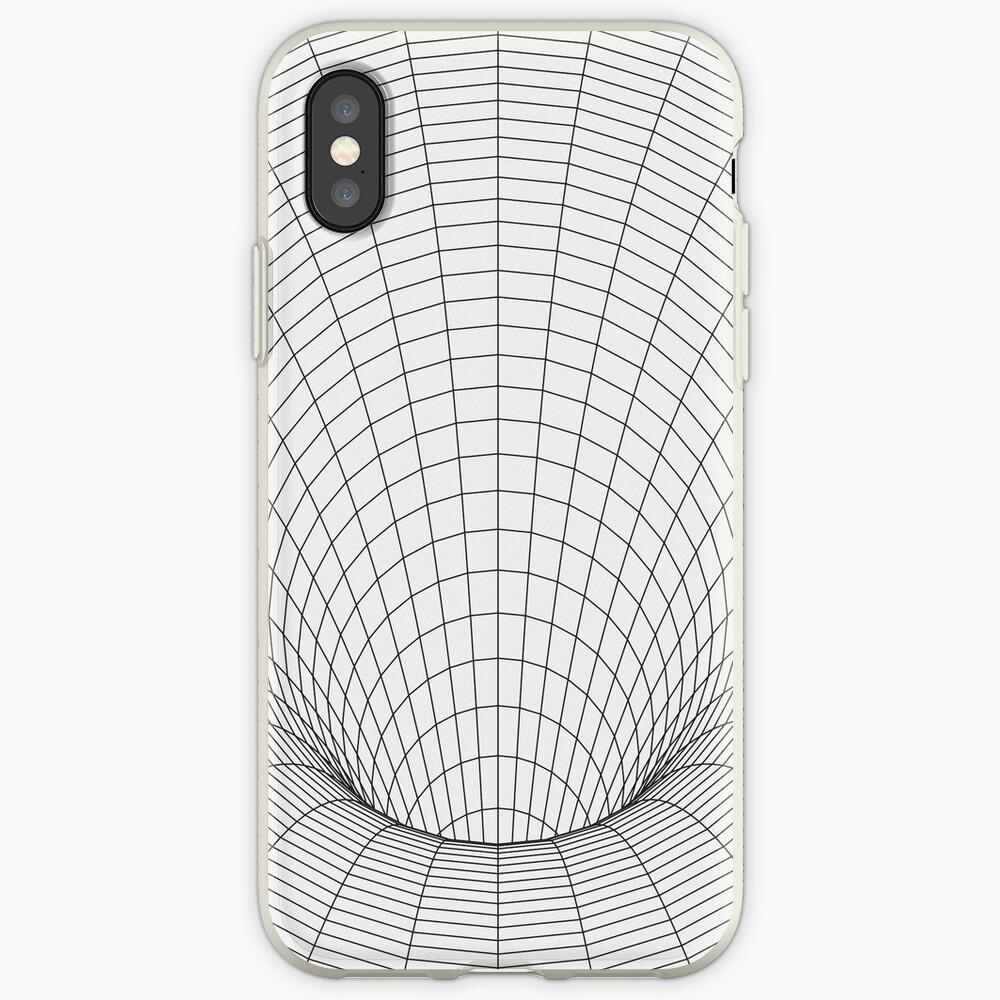 Ereignishorizont   Ausgabe umkehren iPhone-Hülle & Cover