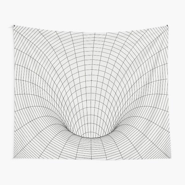 Event Horizon | Invert Edition Tapestry
