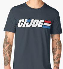 G.I. Joe Classic logo Men's Premium T-Shirt