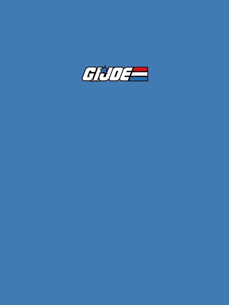 GI Joe Classic logo de CanadianGrifter