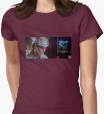 Vinz Clortho Women's Fitted T-Shirt