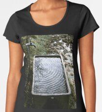 Tap Women's Premium T-Shirt