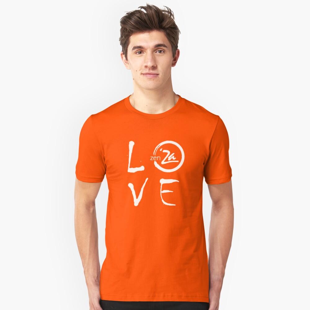 Love 'Za - Chiller Slim Fit T-Shirt