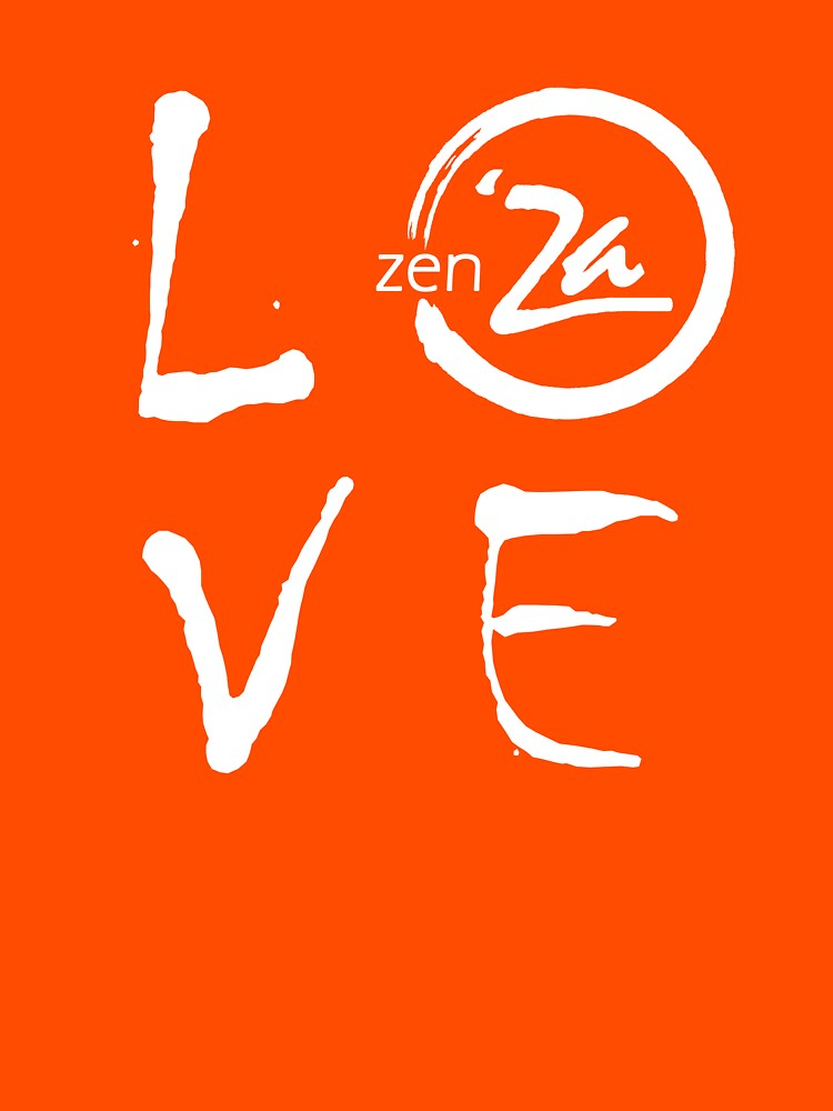 Love 'Za - Chiller by zenZaPizzeria