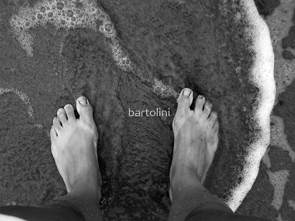 happy feet by bartolini
