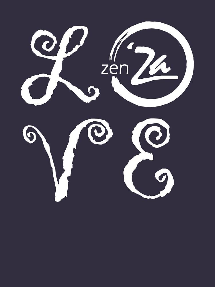 Love 'Za - Gigi by zenZaPizzeria