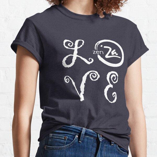 Love 'Za - Gigi Classic T-Shirt