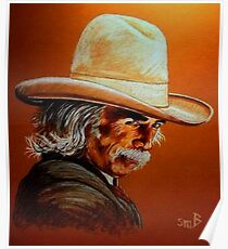 Mr Hornsbee Poster