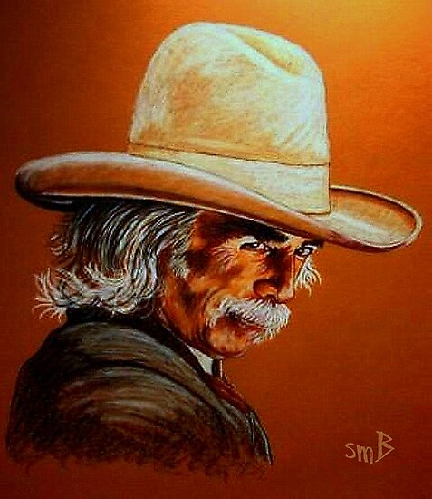 Mr Hornsbee by Susan McKenzie Bergstrom