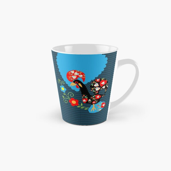 Portuguese Roosters Mugs Redbubble
