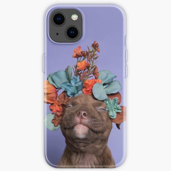 SweetPea, Flower Power iPhone Soft Case