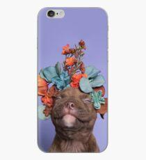 SweetPea, Flower Power iPhone Case