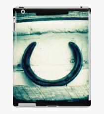 Horseshoe iPad Case/Skin