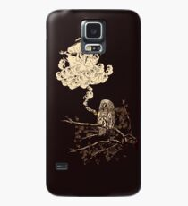 Wow It's a ship ! Case/Skin for Samsung Galaxy