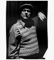 Actor - Noel Thompson Poster