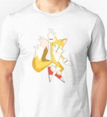Sonic- Tails the fox T-Shirt