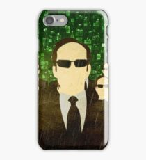 The Matrix iPhone Case/Skin