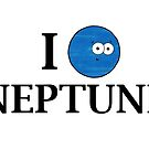 I Heart Neptune by Adrienne Body