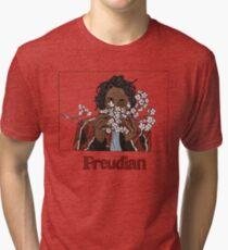FREUDIAN Tri-blend T-Shirt