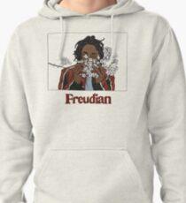 FREUDIAN Pullover Hoodie