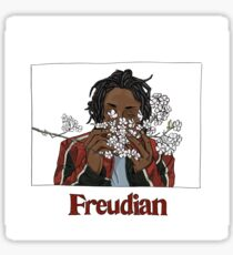 FREUDIAN Sticker