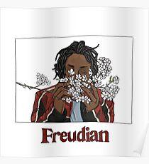 Freudian Poster